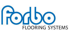 Vinyl flooring brands from Forbo