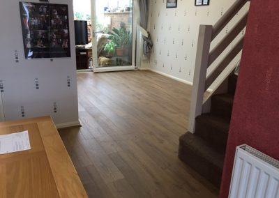 High Quality Wood Flooring