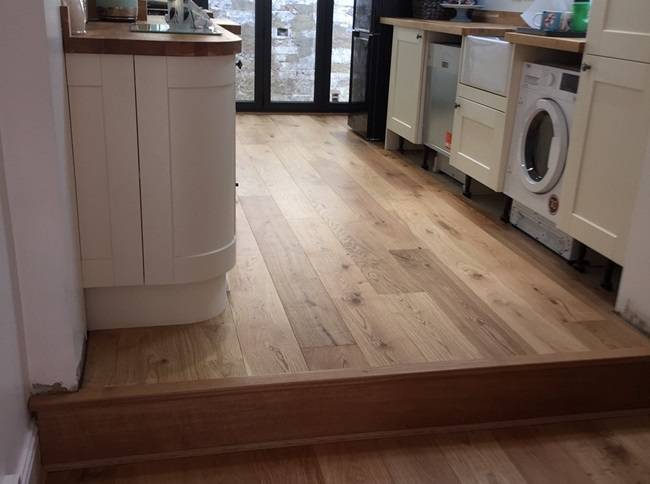 Wood Flooring Installations in Ware Hertfordshire