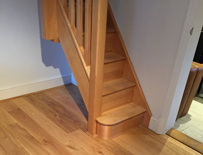 Wood Flooring Fitters in Ware Hertfordshire