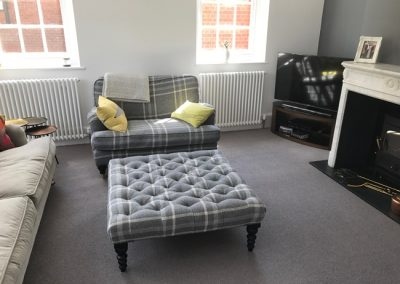Carpet and Flooring in Ware Hertfordshire