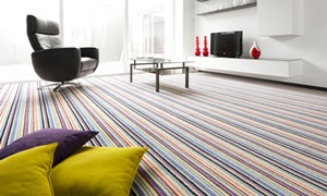 Carpet Flooring in Ware and Hertfordshire