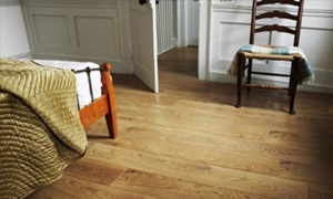 Laminate Flooring in Ware and Hertfordshire