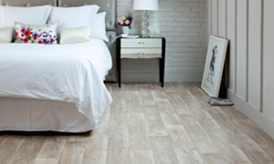 Vinyl Flooring in Ware and Hertfordshire