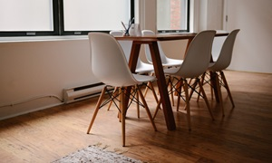 Wood Flooring in Ware and Hertfordshire